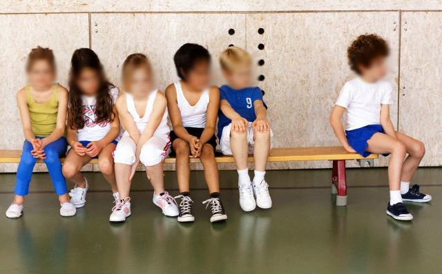 Une élève handicapée victime d'agression sexuelle à l'école John F. Kennedy