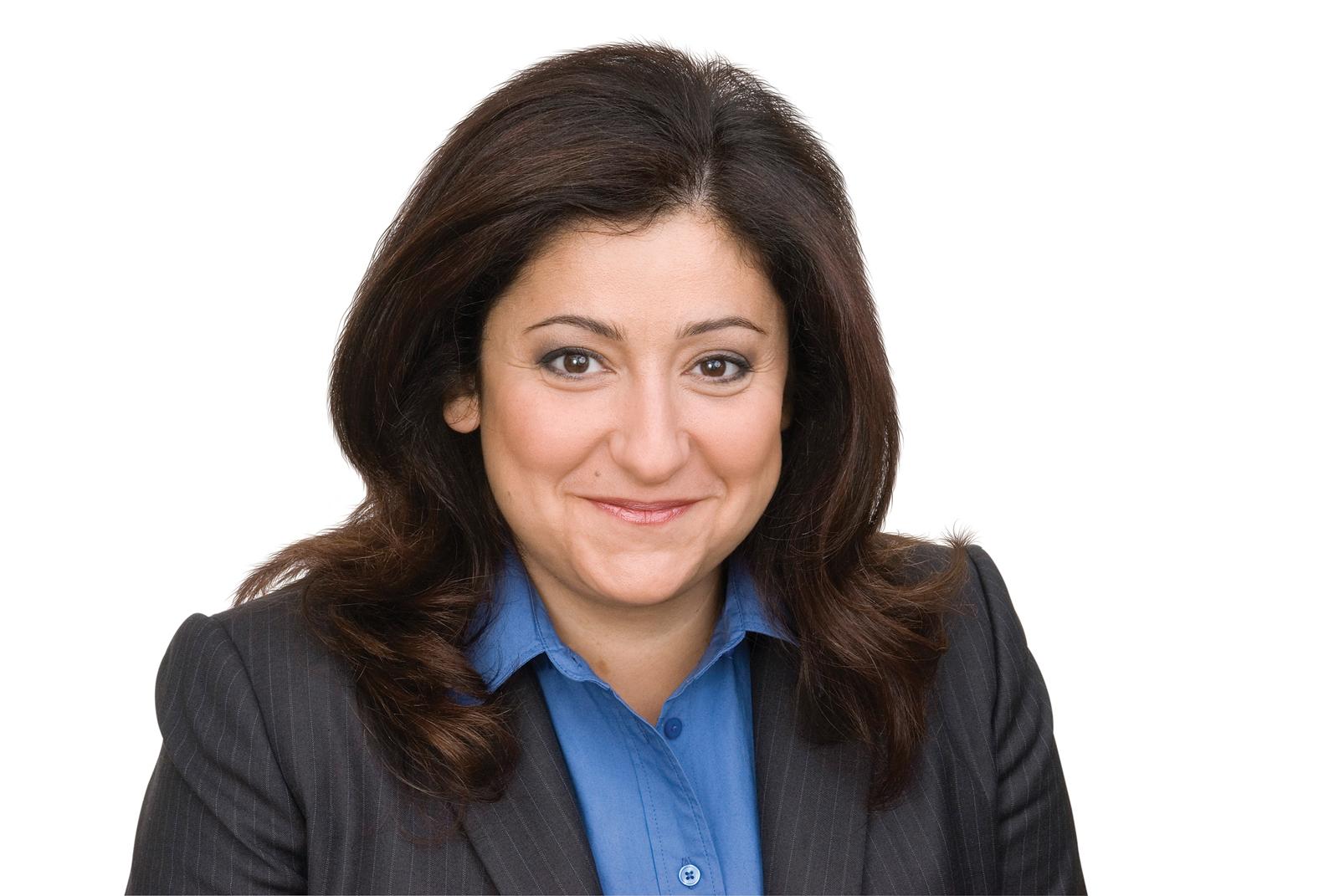Maria Mourani se prononce