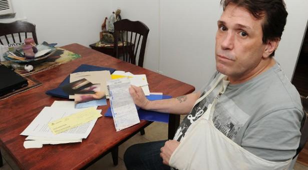 Un Longueuillois dénonce une intervention abusive du Service de police de Montréal