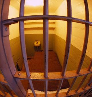 54 jours en prison pour avoir fait un rêve…..