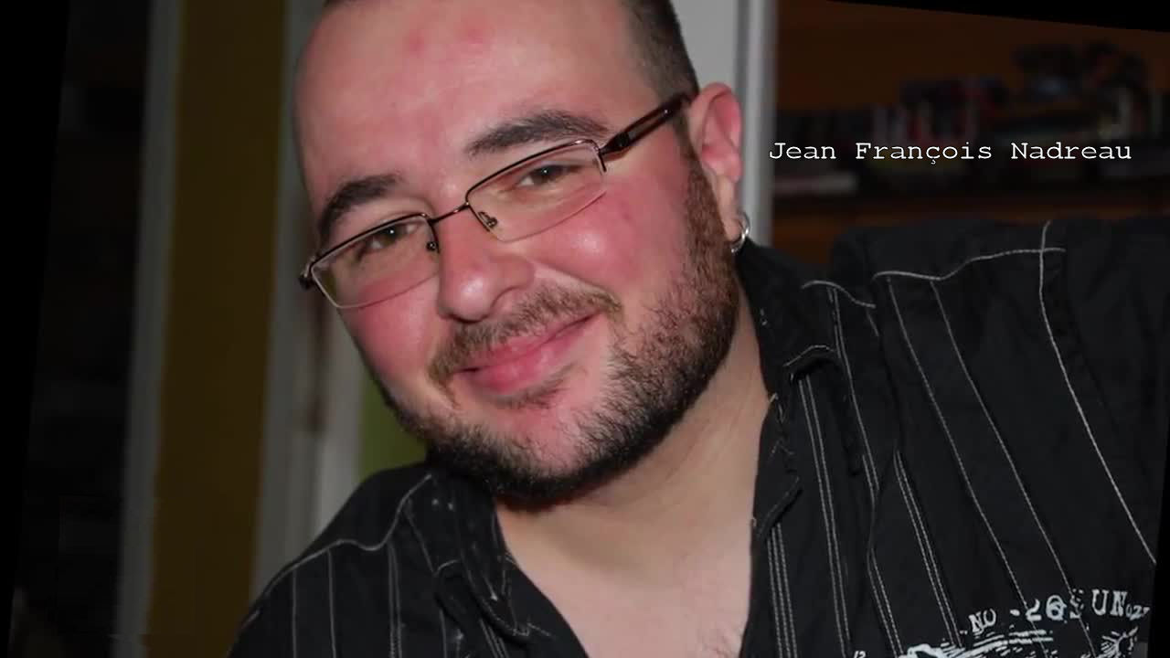 Jean François Nadreau